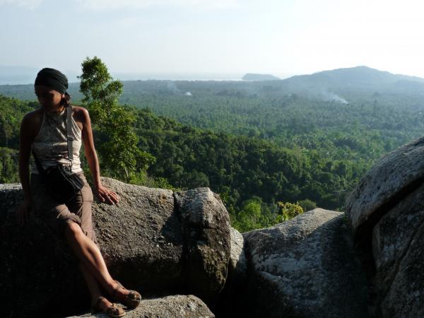 Thaïlande - Koh Phangan : Pourvou que ça doure...