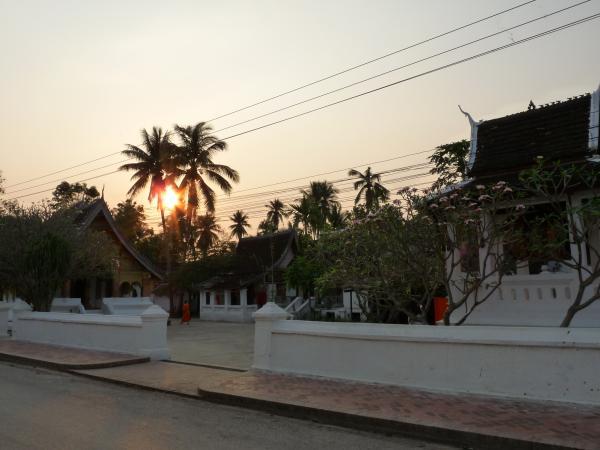 Nord Laos - Luang Prabang