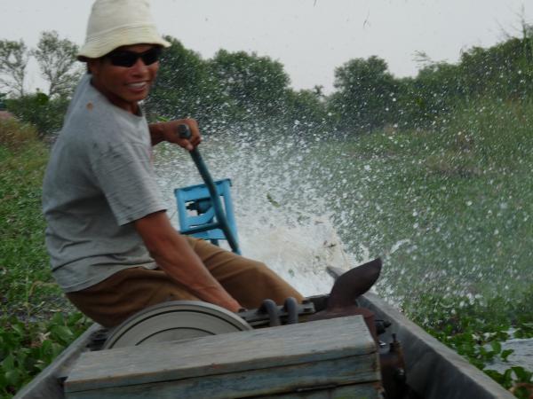 Birmanie - Lac Inle : Notre guide