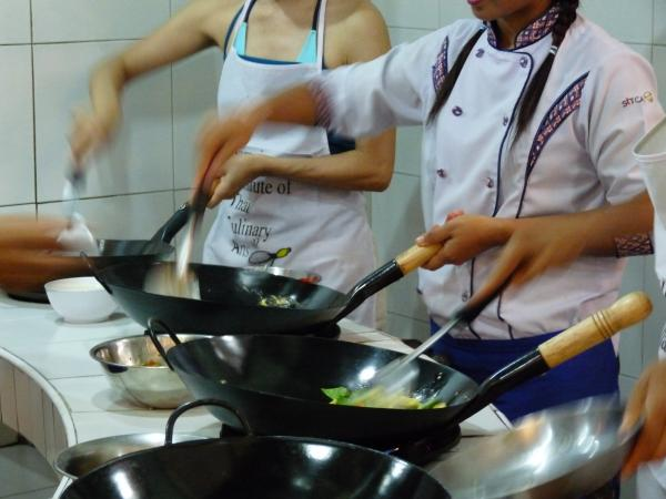 Thaïlande - Samui Institute of Thai Culinary Arts